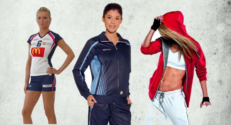 Naisten Urheiluvaatteet