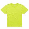 Stedman-ST2000-Miesten-T-Paita-Bright-Lime
