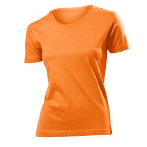 Stedman-ST2600-Naisten-T-Paita-Orange