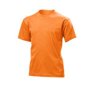 Stedman-ST2200-Lasten-T-Paita-Orange