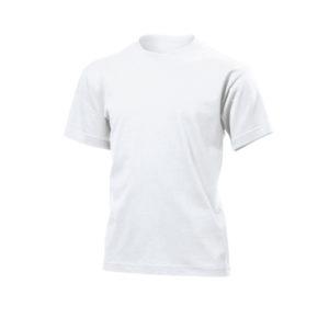 Stedman-ST2200-Lasten-T-Paita-White