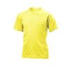 Stedman-ST2200-Lasten-T-Paita-Yellow