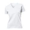 Stedman-ST2700-Naisten-T-Paita-White