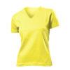 Stedman-ST2700-Naisten-T-Paita-Yellow