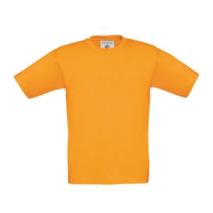 B&C-Exact-190-Lasten-T-Paita-Orange