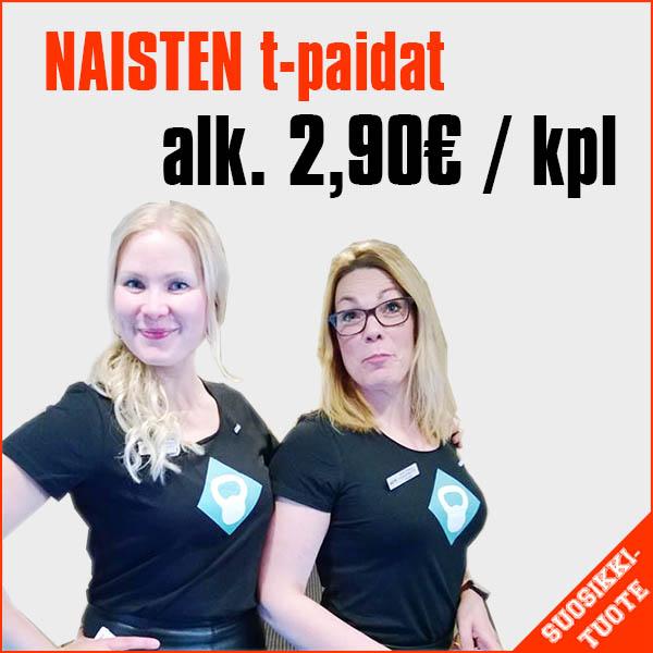 naisten-t-paita-omalla-logolla-painatus