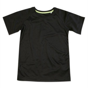 Stedman-ST8410-Miesten-Tekninen-T-paita-BlackOpal-Musta