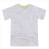 Stedman-ST8410-Miesten-Tekninen-T-paita-White-valkoinen