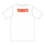 T-Paita-Painatus-Omalla-Tekstillä