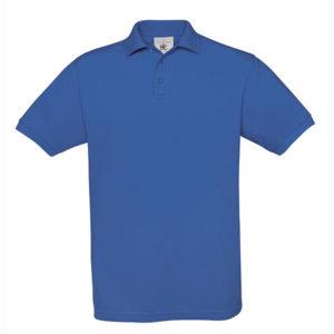 B&C-Fine-Pique-Polo-miesten-pikeepaita-RoyalBlue-sininen