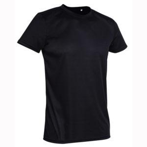 Stedman-ST8000-miesten-tekninen-t-paita-Black