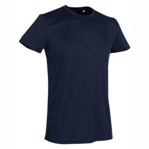 Stedman-ST8000-miesten-tekninen-t-paita-Blue-Midnight