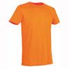 Stedman-ST8000-miesten-tekninen-t-paita-Cyber-Orange