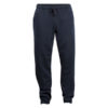 clique-basic-pants-collegehousut-deep-navy