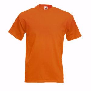 fruit-of-the-loom-super-premium-tee-miesten-puuvilla-t-paita-orange