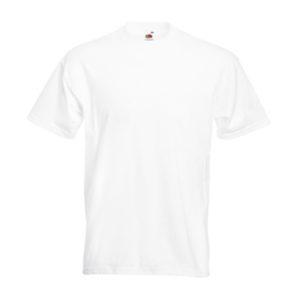 fruit-of-the-loom-super-premium-tee-miesten-puuvilla-t-paita-white
