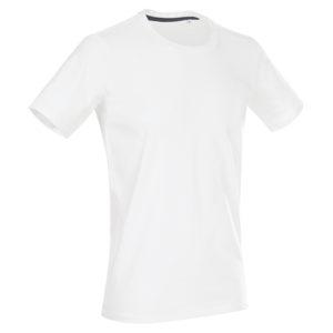 stedman-st9600-clive-miesten-o-aukkoinen-puuvilla-t-paita-slate-grey