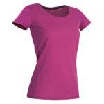 stedman-st9700-claire-naisten-o-aukkoinen-t-paita-cupcake-pink