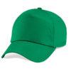 beechfield-junior-original-5-panel-cap-kelly-green