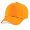 beechfield-junior-original-5-panel-cap-orange