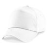 beechfield-junior-original-5-panel-cap-white