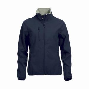 basic-softshell-jacket-ladies-naisten-softshell-takki-tummansininen