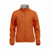 basic-softshell-jacket-ladies-naisten-softshell-takki-veriappelsiini
