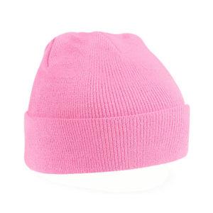 beechfield-original-cuffed-beanie-classic-pink