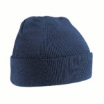 beechfield-junior-original-cuffed-beanie-french-navy