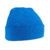 beechfield-original-cuffed-beanie-sapphire-blue