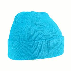 beechfield-original-cuffed-beanie-surf-blue