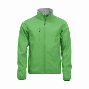 clique-basic-softshell-jacket-miesten-softshell-takki-apple