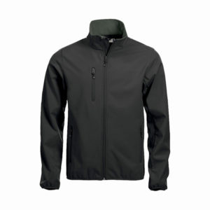 clique-basic-softshell-jacket-miesten-softshell-takki-musta
