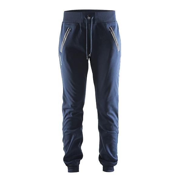 117ff7ce Craft In-the-zone Sweatpants W - Naisten collegehousut - tiimipaita.fi