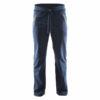 Craft-in-the-zone-M-Sweatpants-miesten-collegehousut-DarkNavy-White