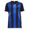 Craft-Progress-Jersey-Stripe-JR-lasten-tekninen-paita-black-royal-blue