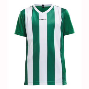 Craft-Progress-Jersey-Stripe-JR-lasten-tekninen-paita-team-green-white