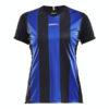 Craft-Progress-Jersey-Stripe-WMN-F-naisten-urheilupaita-black-club-cobolt