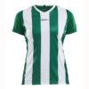 Craft-Progress-Jersey-Stripe-WMN-F-naisten-urheilupaita-team-green-white