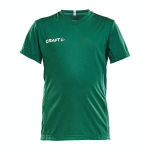 Craft-Squad-Jersey-Solid-F-lasten-urheilupaita-team-green