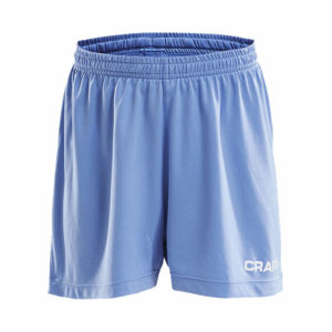 Craft-Squad-Short Solid-JR-lasten-treenishortsit-mff-blue