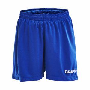 Craft-Squad-Short Solid-JR-lasten-treenishortsit-royal-blue