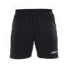Craft-Squad-Short-Solid-WMN-naisten-urheilushortsit-black