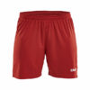 Craft-Squad-Short-Solid-WMN-naisten-urheilushortsit-bright-red