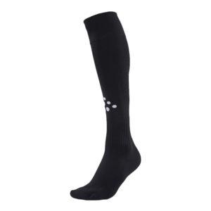 Craft-Squad-Sock-Solid-C1-Tekninen-pelisukka-black