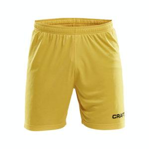 Craft-Squad-Solid-Men-F-miesten-urheilushortsit-sweden-yellow