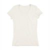 Stedman-ST9300-Janet-Organic-Crew-Neck-naisten-luomu-puuvilla-t-paita-Winter-white
