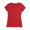 Stedman-ST9300-Janet-Organic-Crew-Neck-naisten-luomu-puuvilla-t-paita-pepper-red-punainen