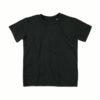 Stedman-ST9370-Jamie-Organic-Crew-Neck-Lasten-luomupuuvilla-t-paita-Black-opal-musta