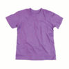 Stedman-ST9370-Jamie-Organic-Crew-Neck-Lasten-luomupuuvilla-t-paita-Lavender-Purple-violetti